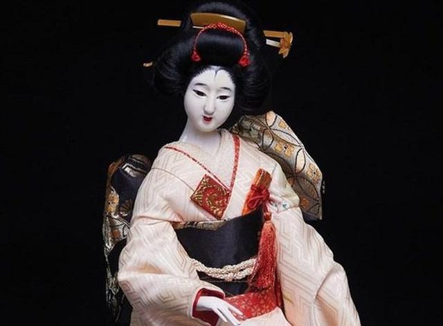 Cơ hội tìm hiểu về Búp bê truyền thống Nhật Bản tại Hà Nội - Ảnh 1.