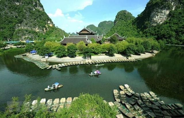 UNESCO tổ chức Cuộc thi ảnh Việt Nam 2020 - Ảnh 1.