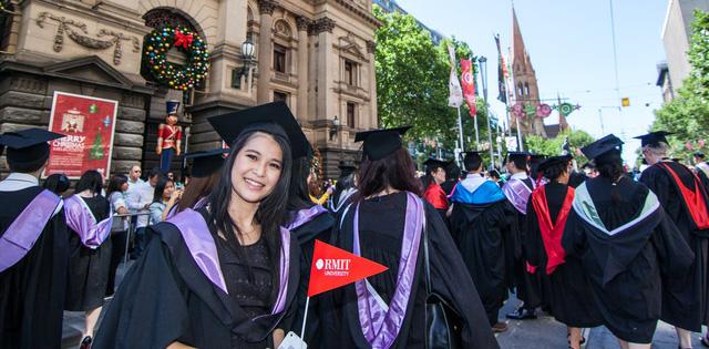 Australia thí điểm đón sinh viên quốc tế từ tháng 9 - Ảnh 1.