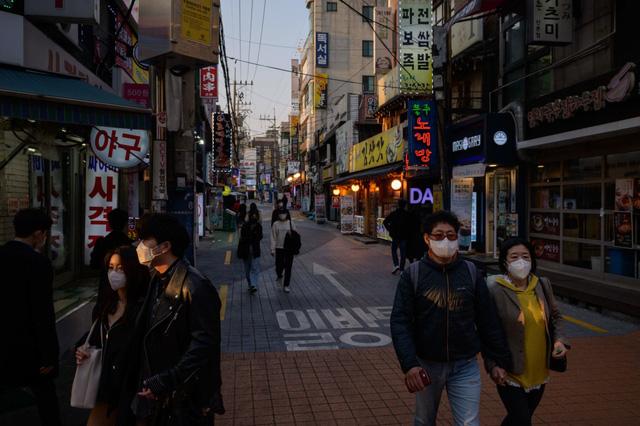 Hàn Quốc siết chặt một số quy định về cho thuê nhà - Ảnh 1.