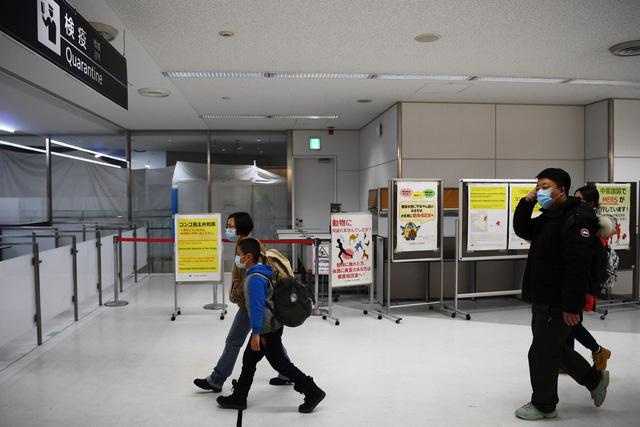 Nhật Bản nới lỏng hạn chế nhập cảnh cho sinh viên nước ngoài - Ảnh 1.
