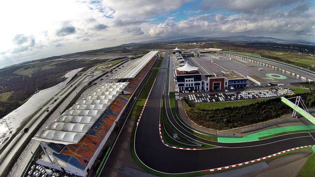 Giải đua xe F1 bổ sung 4 chặng đua vào mùa giải 2020 - Ảnh 1.