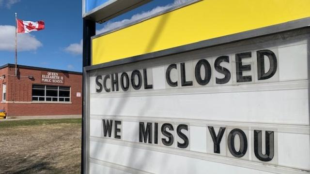 Canada chi thêm 1,5 tỉ USD để mở cửa lại trường học trong đại dịch - Ảnh 1.