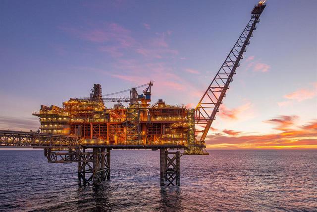 Doanh nghiệp dầu khí Australia với việc bảo tồn di sản văn hóa dưới đại dương - Ảnh 1.