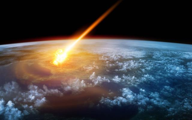 ESA và NASA nỗ lực ngăn chặn tiểu hành tinh va chạm Trái Đất - Ảnh 1.