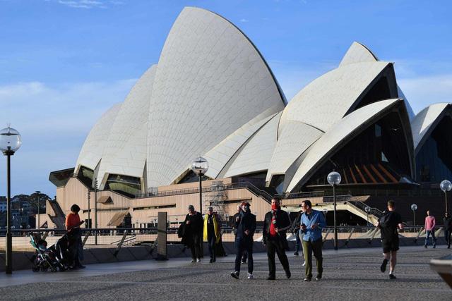 Công bố kế hoạch tạo lập thành phố Sydney 24 giờ - Ảnh 1.