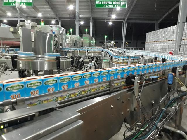Nutifood ra mắt thương hiệu Nutimilk - dòng sản phẩm chuẩn cao - Ảnh 3.