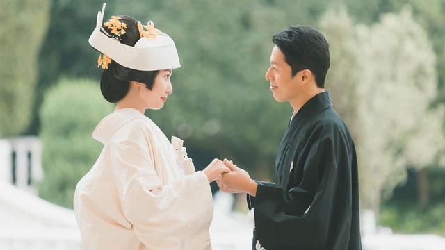 Nhật Bản tăng trợ cấp để khuyến khích kết hôn - Ảnh 1.