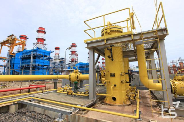 Thực hiện dự án thí điểm cất giữ CO2 trong lòng đất tại Indonesia - Ảnh 1.