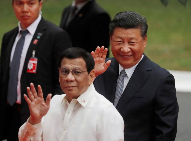 Philippines đưa phán quyết Biển Đông 2016 ra LHQ, Bắc Kinh nói đã khép lại rồi mà - Ảnh 1.