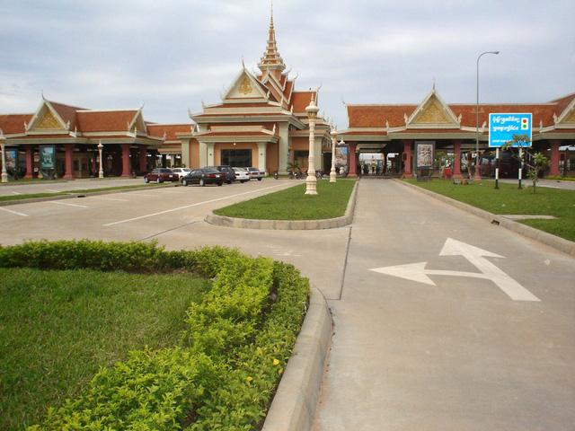Campuchia có kế hoạch mở thêm cửa khẩu quốc tế với Việt Nam và Thái Lan - Ảnh 1.