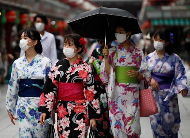 Nhật Bản sẽ hỗ trợ 50% chi phí du lịch trong nước từ ngày 1-10 - Ảnh 1.