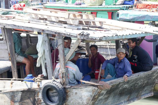 UBND TP.HCM đề nghị Chính phủ công nhận xã Thạnh An là xã đảo - Ảnh 1.