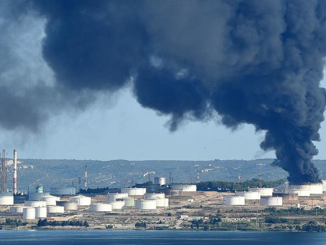 Nồng độ CO2 trong khí quyển ảnh hưởng đến sự phát triển của phổi - Ảnh 1.