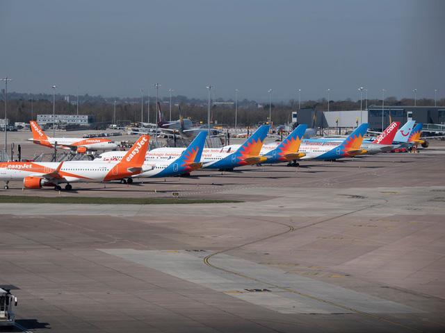 ICAO dự báo thêm một năm tồi tệ cho hàng không thế giới - Ảnh 1.