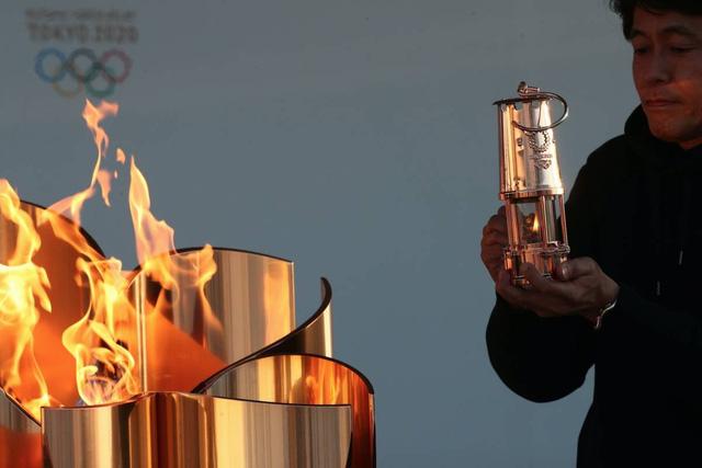 Nhật Bản có thể thiệt hại gần 23,5 tỉ USD nếu Olympic không có khán giả - Ảnh 1.