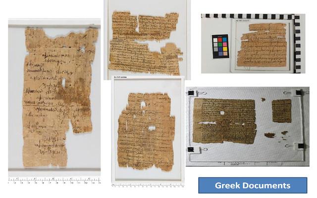 Mỹ trả lại cho Ai Cập 5.000 cổ vật bị đánh cắp trái phép - Ảnh 1.