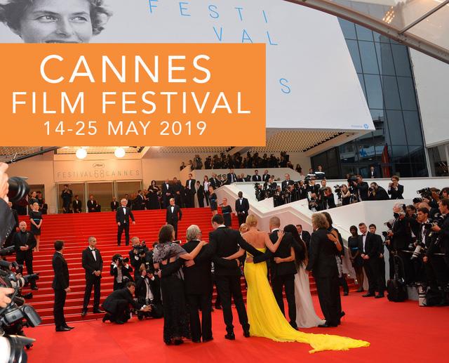 Lùi thời điểm tổ chức LHP Cannes 2021 - Ảnh 1.