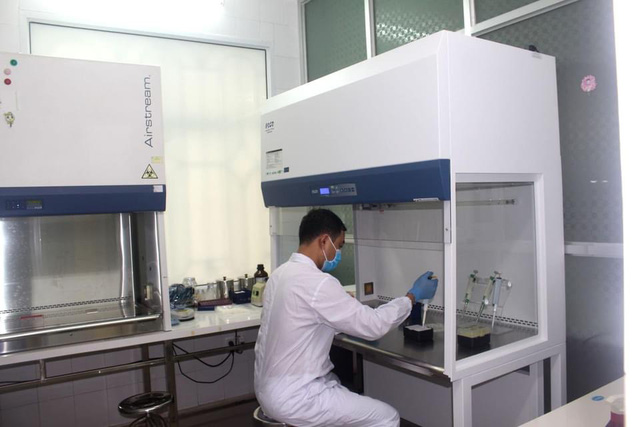 Phú Thọ ghi nhận 1 bệnh nhân COVID-19 không rõ nguồn lây - Ảnh 1.