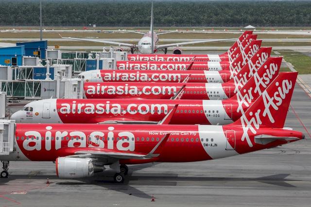 Các hãng hàng không châu Á bay trong lo lắng - Ảnh 1.