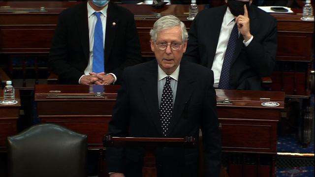 Nóng: Mới mở màn kiểm phiếu, các nghị sĩ Cộng hòa thách thức ngay - Ảnh 1.