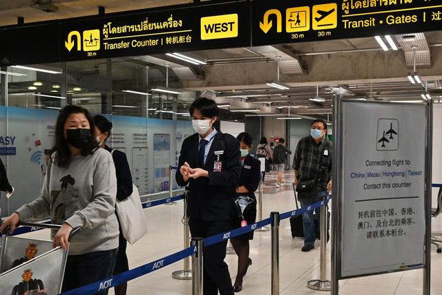 Thái Lan xem xét giảm thuế thu nhập cá nhân để thu hút chuyên gia nước ngoài - Ảnh 1.