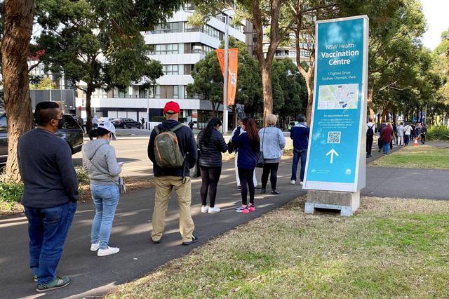 Australia đẩy mạnh kế hoạch đón sinh viên quốc tế quay lại học tập - Ảnh 1.
