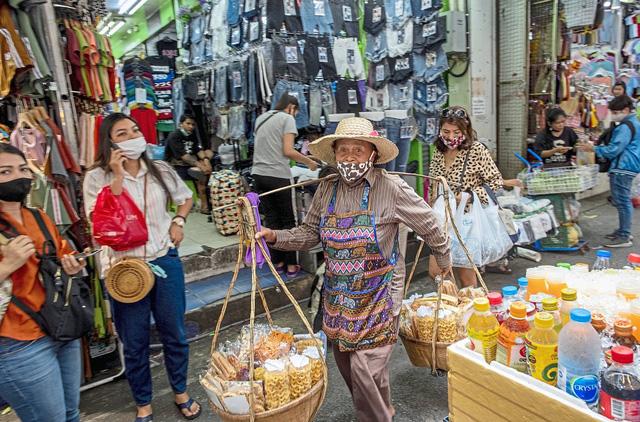 Thái Lan thông qua trợ cấp cho các SME đang gặp khó khăn - Ảnh 1.