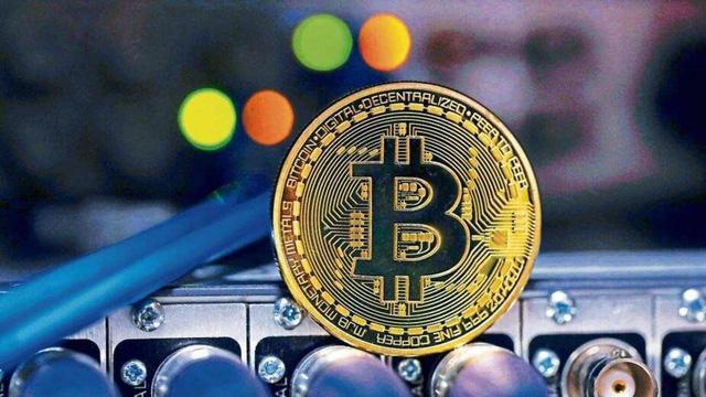 Bộ trưởng Tài chính Mỹ cảnh báo đồng Bitcoin tiềm ẩn nhiều rủi ro - Ảnh 1.