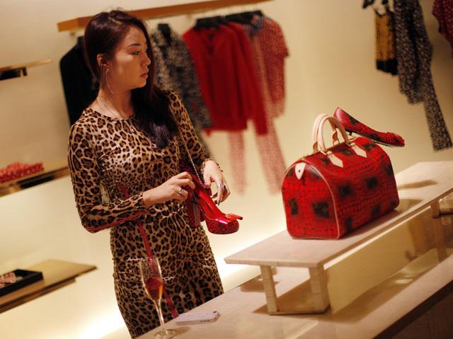 Số lượng thành viên giới siêu giàu Trung Quốc tăng nhanh nhất toàn cầu năm 2020 - Ảnh 1.
