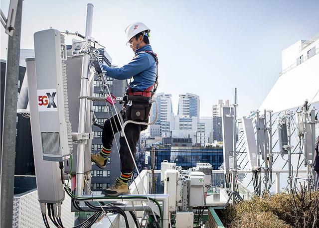 Các hãng viễn thông Hàn Quốc sẽ chia sẻ mạng 5G tại vùng sâu, vùng xa - Ảnh 1.