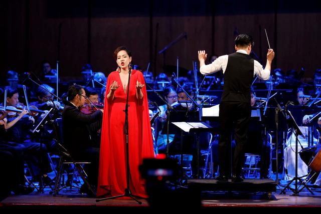 Nghệ sĩ giao hưởng hàng đầu Việt Nam sẽ trình diễn ở 2 miền - Ảnh 1.