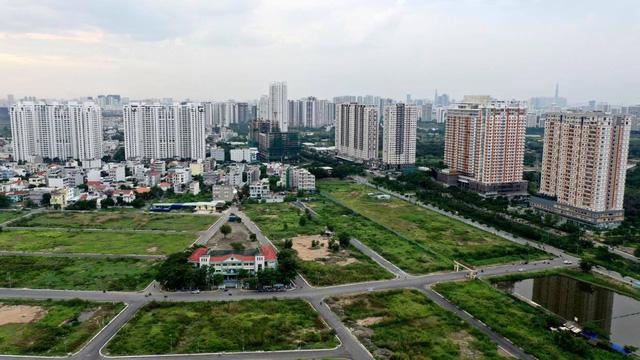 TP.HCM đề xuất truy giá thật khi chuyển nhượng nhà đất để thu thuế - Ảnh 3.