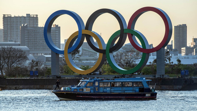 Xây dựng bộ quy tắc riêng cho VĐV nước ngoài tham gia Olympic Tokyo - Ảnh 1.