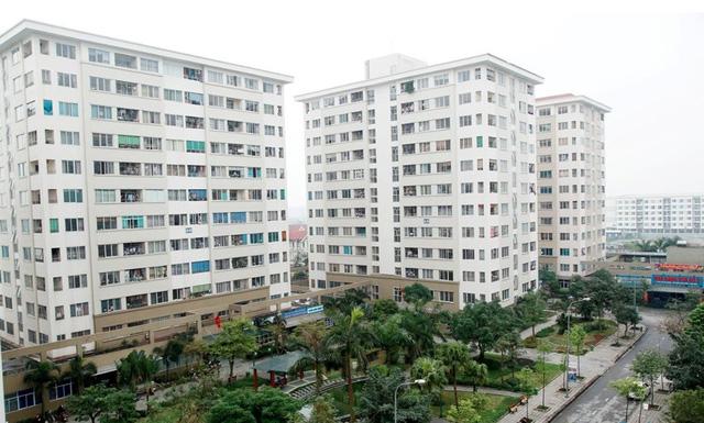 Thời hạn vay vốn ưu đãi mua nhà ở xã hội tối đa 25 năm - Ảnh 1.