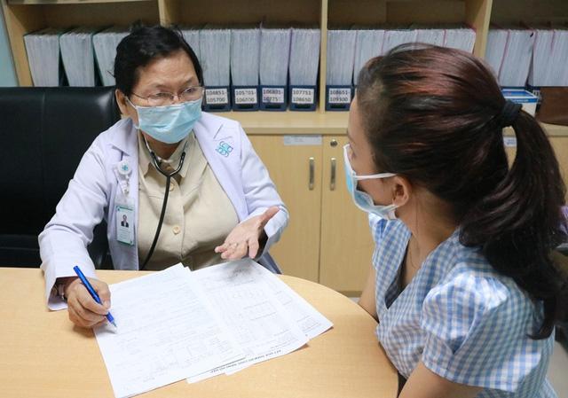 Chương trình tư vấn: Những kỹ năng chăm sóc cho người bệnh hen suyễn tại nhà - Ảnh 1.