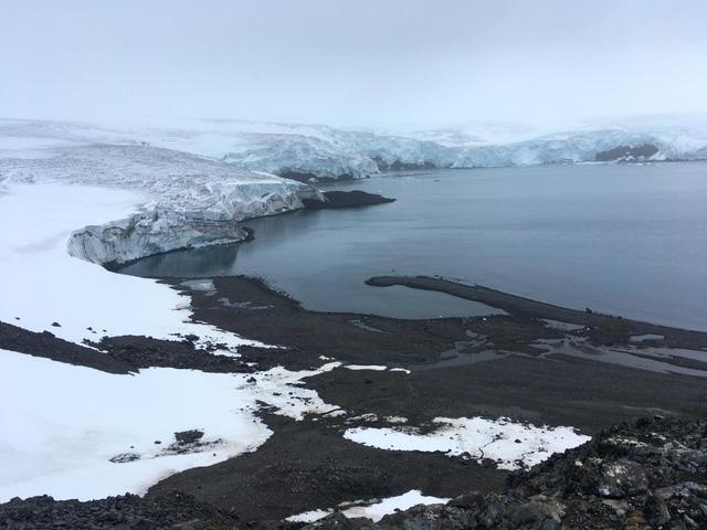 Tan băng ở Nam Cực có thể đẩy mực nước biển lên mức thảm họa - Ảnh 1.