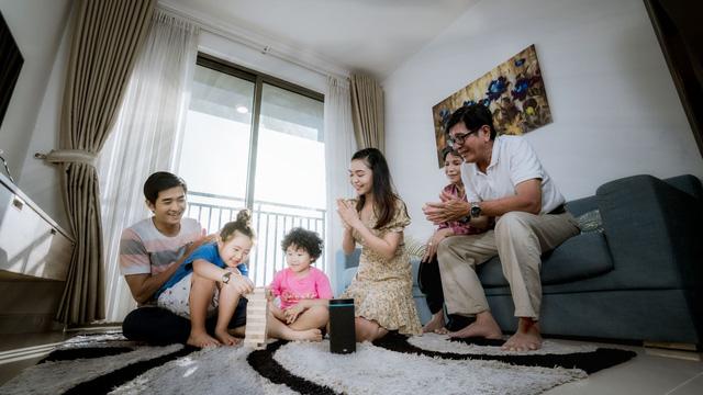 Loa thông minh do Việt Nam nghiên cứu và sản xuất chính thức ra mắt người dùng - Ảnh 1.