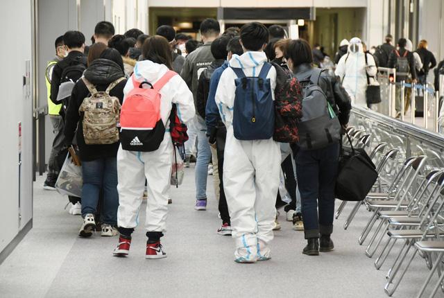 Nhật Bản sẽ áp qui định cách ly 6 ngày đối với hành khách từ Việt Nam, Malaysia - Ảnh 1.