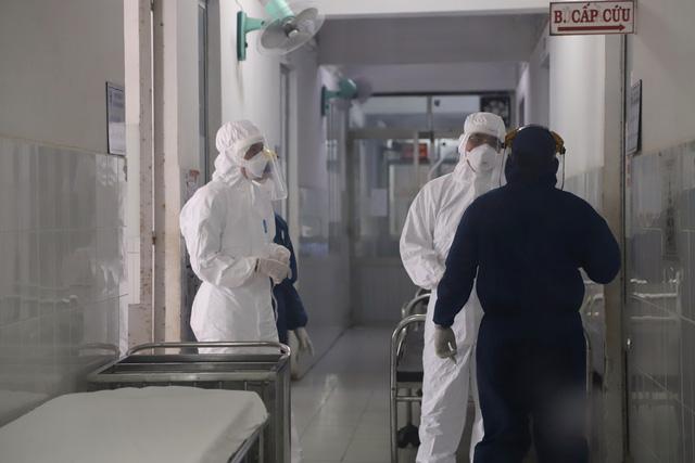 Bệnh nhân COVID-19 ở Tây Ninh qua đời - Ảnh 1.