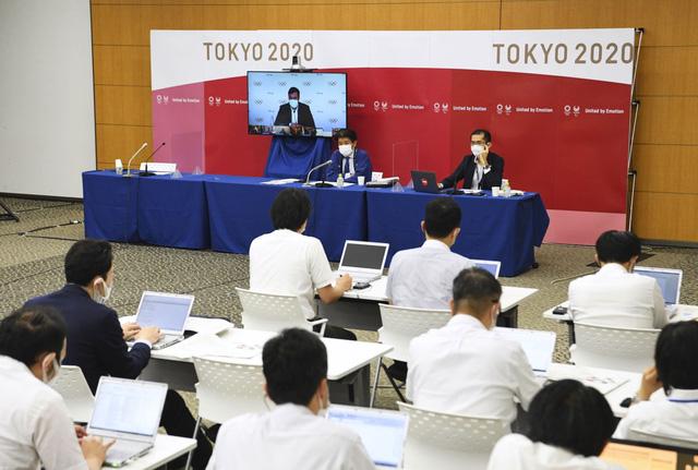 VĐV Olympic vi phạm quy tắc phòng dịch có thể bị trục xuất - Ảnh 1.