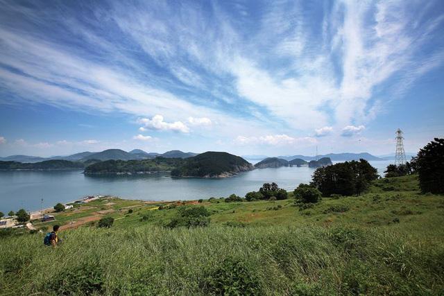 Hàn Quốc thí điểm chương trình du lịch xanh, loại bỏ khí thải carbon - Ảnh 1.