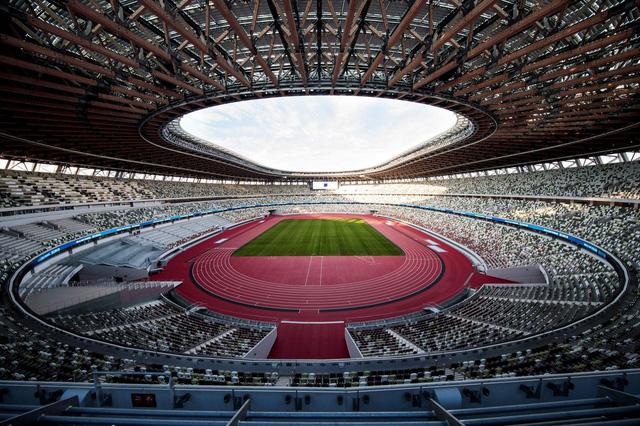 Olympic Tokyo 2020: Tối đa 10.000 khán giả được vào sân - Ảnh 1.