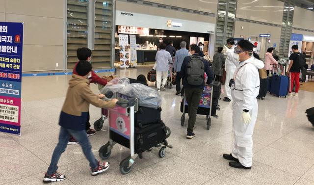 Hàn Quốc thay đổi chính sách thị thực đối với người nước ngoài - Ảnh 1.
