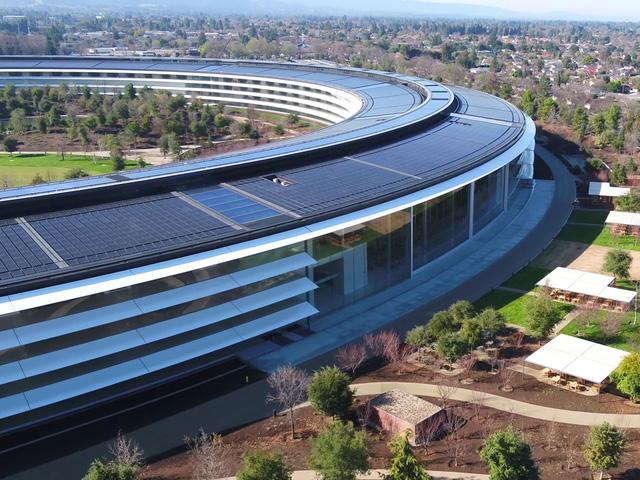 Nhân viên của Apple đề nghị duy trì hình thức làm việc từ xa - Ảnh 1.