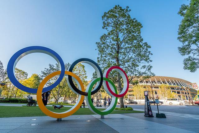 Olympic Tokyo: VĐV sẽ được trao huy chương theo cách đặc biệt - Ảnh 1.