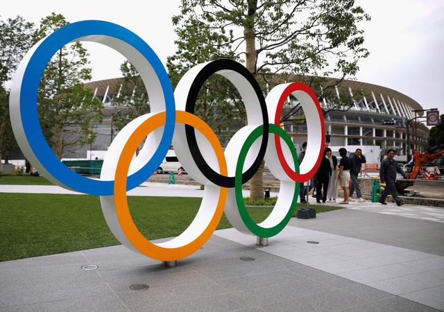 IOC điều chỉnh khẩu hiệu của Olympic - Ảnh 1.