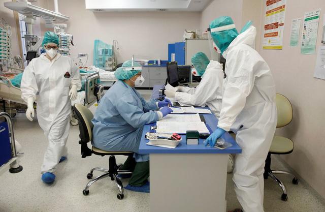 Xu hướng tuyển dụng trên thế giới sau đại dịch COVID-19 - Ảnh 1.