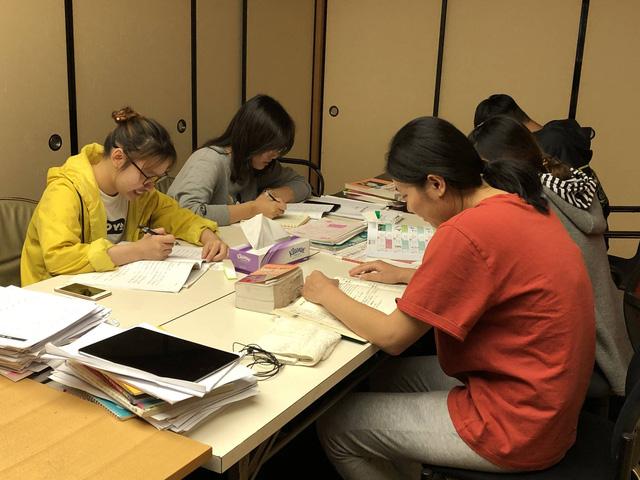 Việt Nam đứng thứ 2 về số lượng du học sinh đang theo học tại Nhật Bản - Ảnh 1.