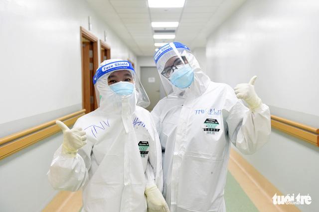 Ngày 17-8: Cả nước 9.605 ca nhiễm mới, 4.331 bệnh nhân khỏi bệnh - Ảnh 1.